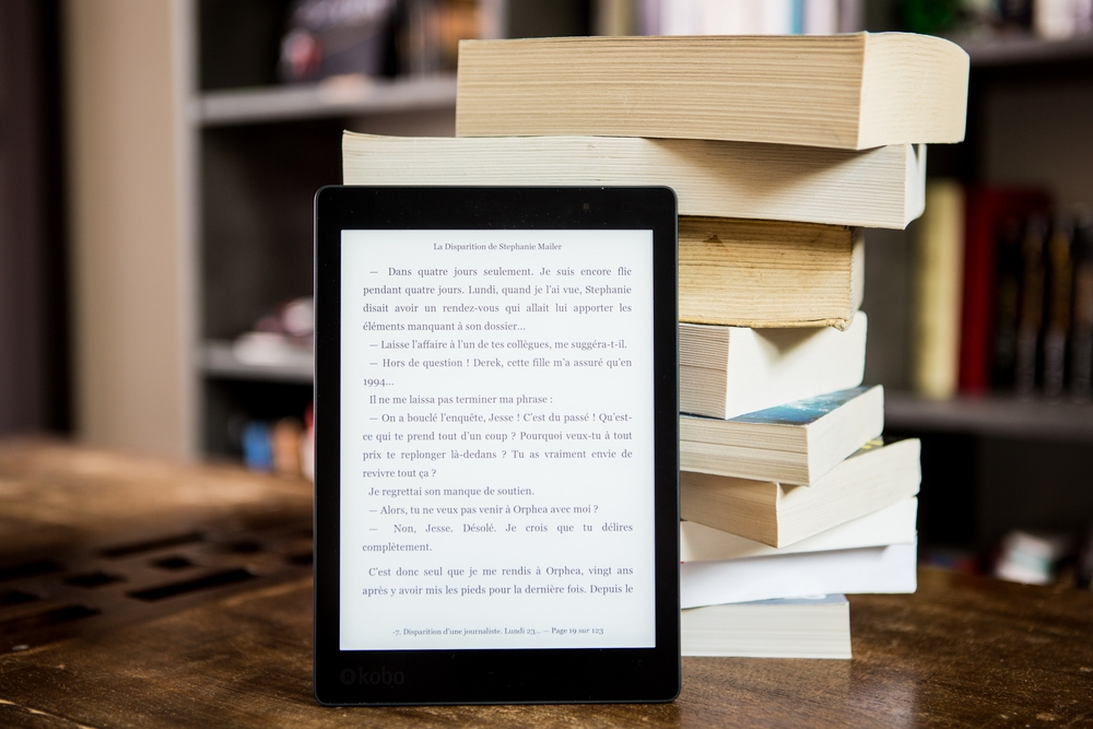Abonament do czytania dla czytników
